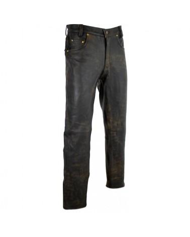 Vintage Lederhose aus...