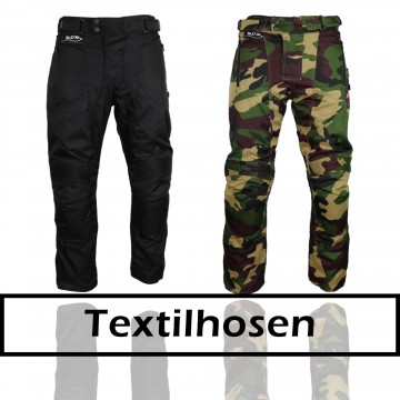 Textil Hosen