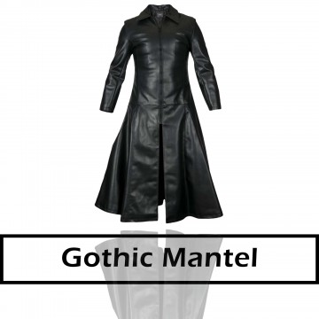 Gothic Mantel